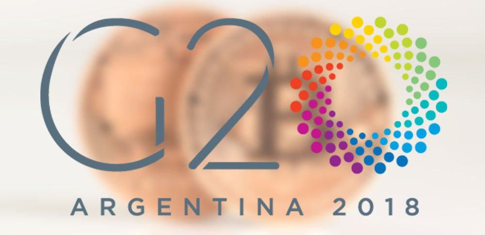 саммит в Аргентине