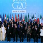 САММИТ G20 22 МАРТА ПОСВЯЩЕННЫЙ КРИПТОВАЛЮТАМ