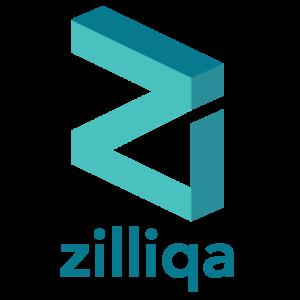 zilliqa логотип