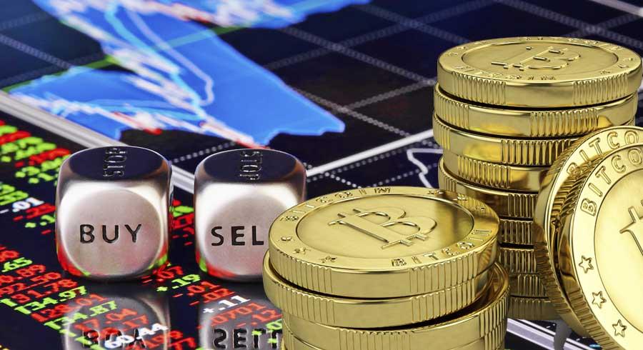 децентрализованные биржи